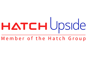 Hatch Upside logo