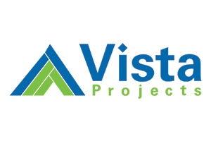Vista Projects logo